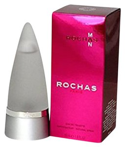 Rochas Rochas MAN Eau De Toillette Spray 3.4 Oz