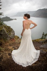 Mikaella Bridal 1911 Wedding Dress