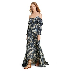 Maxi Dress by Denim & Supply