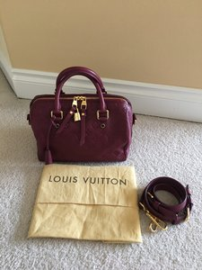 Louis Vuitton Satchel in Aurore