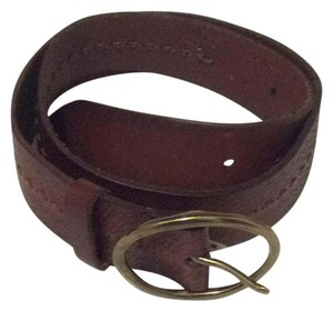 Lucky Brand Lucky Brand Leather Brown belts size S
