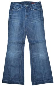 Citizens of Humanity Denim Flare Leg Jeans