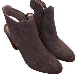 Dolce Vita camel brown Boots