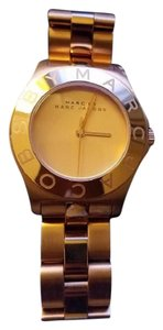Marc by Marc Jacobs Marc by Marc Jacobs Blade Rose Gold Women's Watch