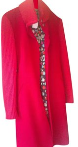 Dolce&Gabbana Ultra Chic Made In Italy High Fashion Trench Coat