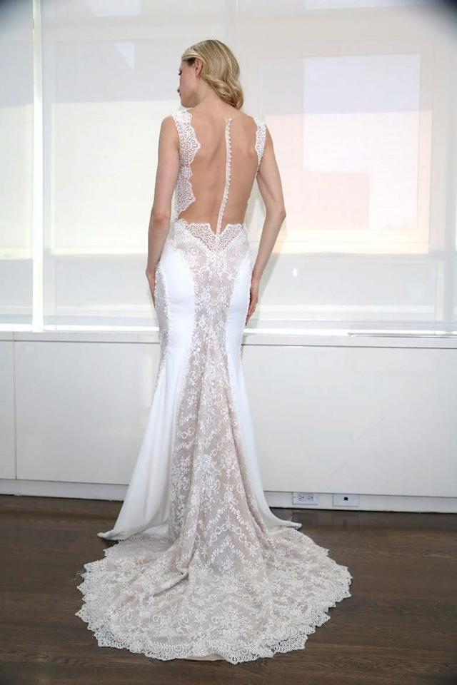 Ines di santo ines by fierce wedding dress on sale 49 for Ines di santo wedding dress prices