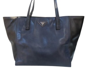 80b93cd6c37d Prada Leather Totes - Up to 70% off at Tradesy