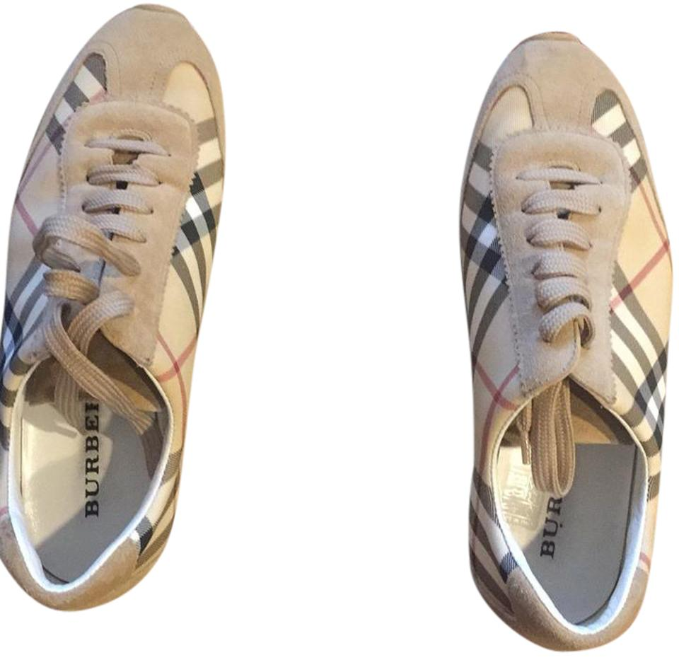 Burberry London Multi Colora 11543721 Sneakers Sneakers 11543721 d4a8a9