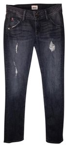 Hudson Jeans Hudson Nwt Size 25 Free Shipping Collin Skinny Ankle Skinny Jeans