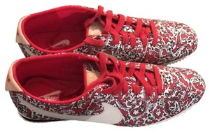 Nike Liberty London Print Athletic