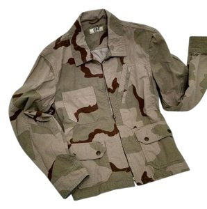 CPT Military Camouflage Sale Military Jacket