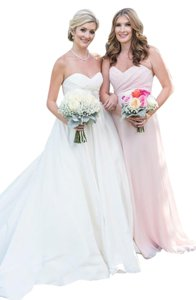 Jim Hjelm Occasions Blush 5451 Dress