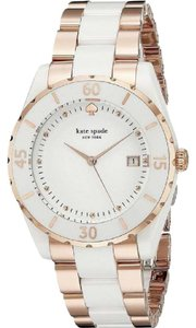 Kate Spade New! Kate Spade Seaport Grand Ceramic Watch