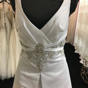 House Of Wu 11013 Wedding Dress