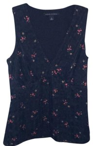 Banana Republic Top Floral