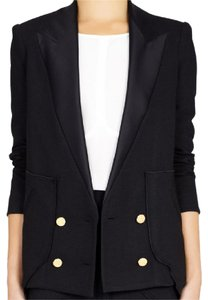 Camilla and Marc black Blazer