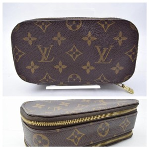 Louis Vuitton Louis Vuitton Monogram cosmetic