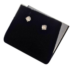 Tiffany & Co. Diamond Stud Earrings - FWVS1