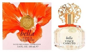 Vince Camuto BELLA eau de Parfum spray 3.4oz Women.