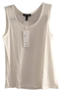 Eileen Fisher Top Soft White