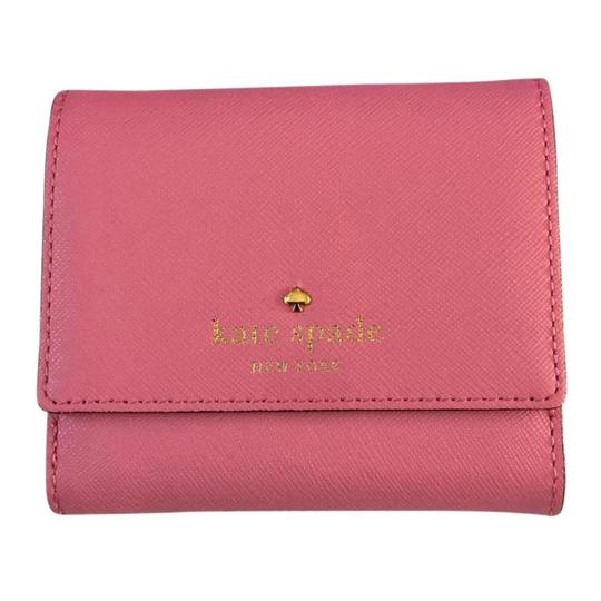 Preload https://img-static.tradesy.com/item/20628983/kate-spade-rouge-pink-tavy-cedar-street-wallet-0-4-540-540.jpg