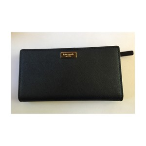 Kate Spade Stacy Laurel way wallet
