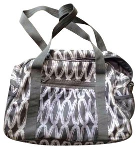 Other gray Travel Bag