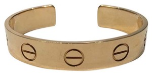 Cartier Cartier love cuff extra wide