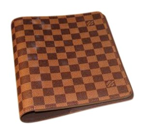 Louis Vuitton Louis Vuttion Desk Agenda Cover