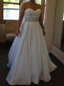 Mori Lee 4969 Wedding Dress