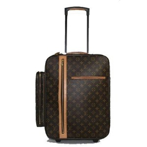 Louis Vuitton Vuitton Bosphore Bosphore Bosphore 50 Vuitton Luggage Travel Bag
