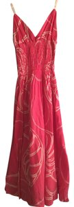 Pink Maxi Dress by Roxy
