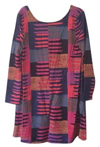 Mara Hoffman short dress multi on Tradesy