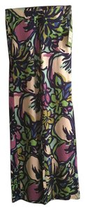 Lilly Pulitzer Flare Pants Purple