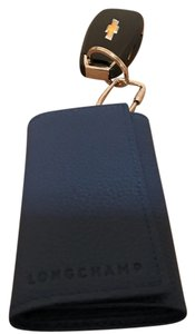 Longchamp Longchamp Six Ring Key Holder