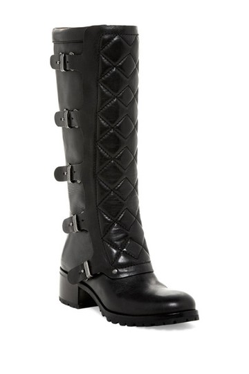 Marc by Marc Jacobs Black Boots Image 1