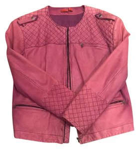 Alice + Olivia Motorcycle Jacket