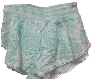 Victoria's Secret Mini/Short Shorts Sea green