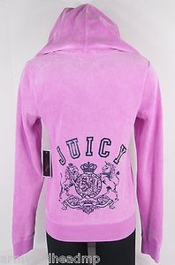 Juicy Couture Cerise Sweatshirt