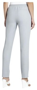 BCBGMAXAZRIA Straight Pants Smoke