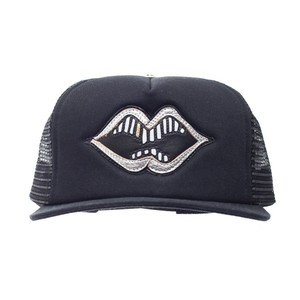 Chrome Hearts MATTYBOY CHOMPER TRUCKER CAP