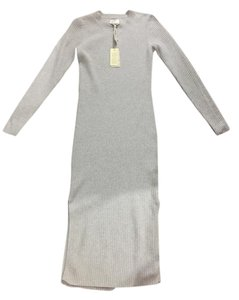 Grey Maxi Dress by Wilfred