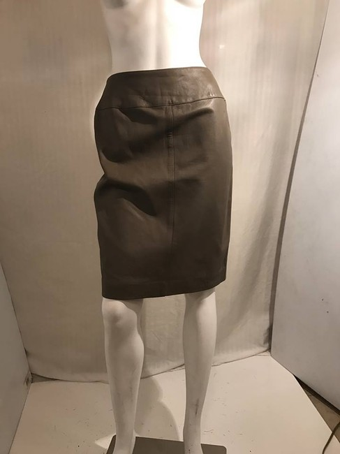 Carlisle Leather skirt Skirt bage Image 2