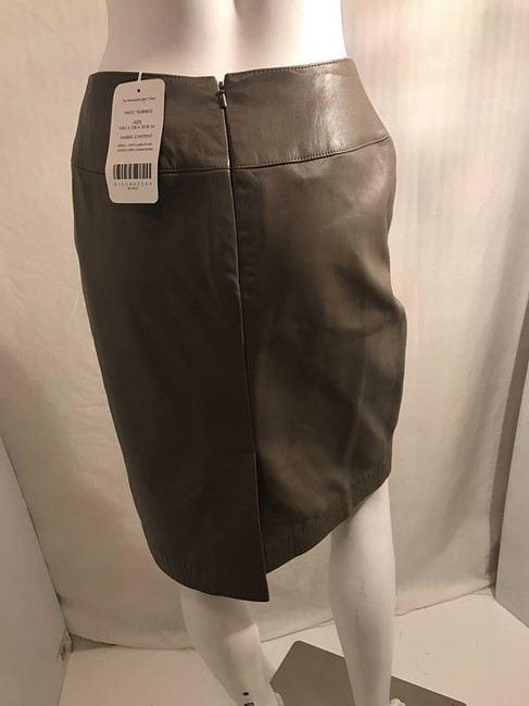 Carlisle Leather skirt Skirt bage Image 4