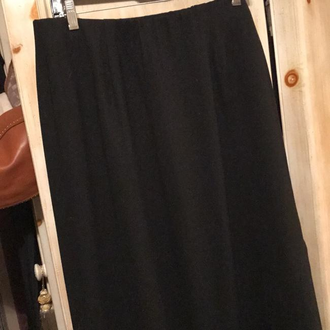 Doncaster Maxi Skirt black