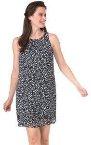 Robbie Bee short dress BLACK/WHITE on Tradesy