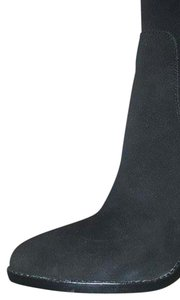 Vince Camuto Black suede sexy Boots