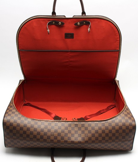 Louis Vuitton Travel Bag Image 2