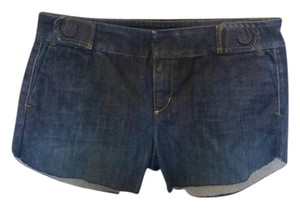 JOE'S Jeans Cut Off Shorts Blue