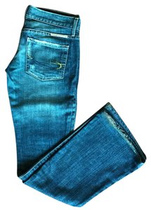 Chip and Pepper Skinny Jeans-Distressed